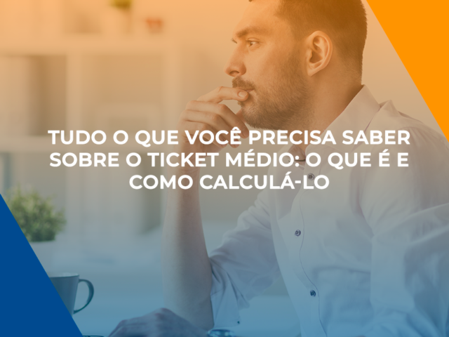 ticket medio-insta