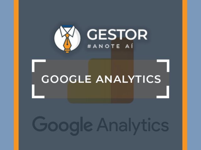 GOOGLE ANALYTICS-site