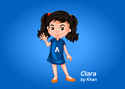 aplicativo clara by khan